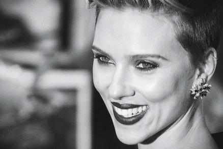 Scarlett Johansson: Dnešní dětské hvězdy to mají mnohem těžší