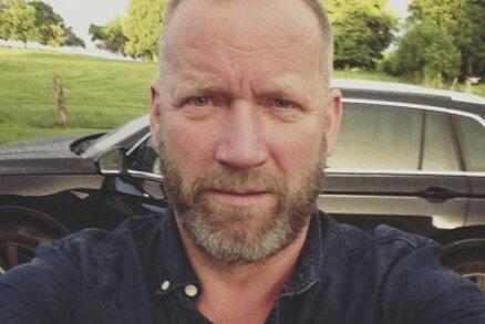Davidovi Kollerovi je 56! Jak šel čas s idolem z devadesátek?