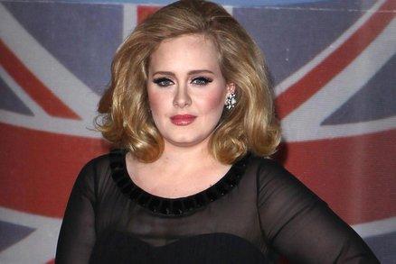 Adele přiznala, že touží po dalším dítěti! Kdy ho plánuje?