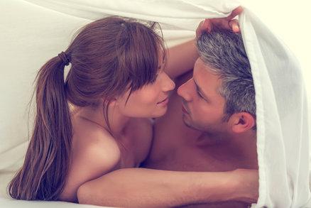Čtenářka Adéla: Abych zachránila manželství, vymyslela jsem si milence