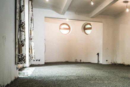 Lehký beton – revoluce pro rekonstrukce
