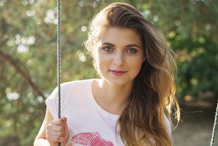 Karolína (21): Kvůli cukrovce jsem dospěla mnohem rychleji než mí vrstevníci
