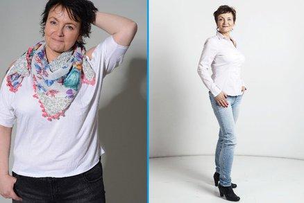 Redaktorka Majka: Po čtyřicítce zhubla a váží jak v osmnácti!