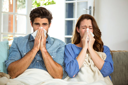 Plošná prevence proti nachlazení. Vědci chtějí lidem do jídla dávat vitamin D