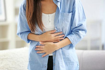 Trápí vás nadýmání? Zbavte se nafouklého břicha jednou provždy!