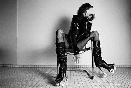 Francouzská módní značka vybízí ke znásilňování a podporuje porno! Co tomu říkáte?