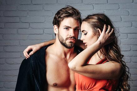 Jaké flirtování se mužům líbí? Prozradili nám, jak to mají rádi!