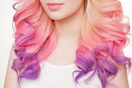 Video: Co udělá levný šampon s barvenými vlasy?