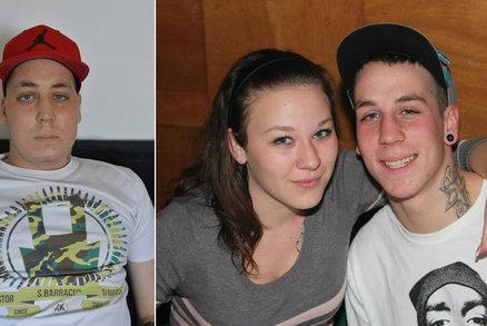 Student z Psár u Prahy má konečnou fázi rakoviny: Škola ho chtěla vyhodit jako simulanta