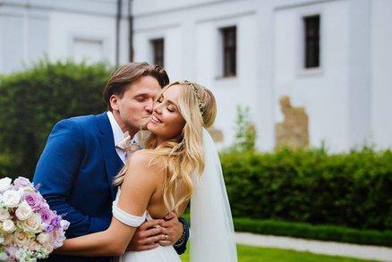 Česká móda: Originální motýlky, které měli na svatbě Ondřej Brzobohatý i badmintonista Koukal!