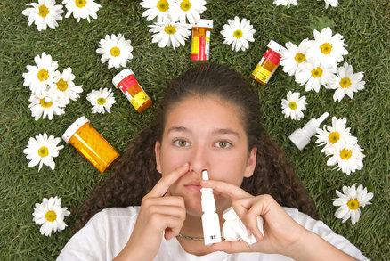 Rodiče s malými alergiky si připlatí. Žádný sirup nebude bez doplatku