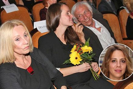 Aneta Langerová v šoku: Její expřítelkyně je těhotná se starším kameramanem!