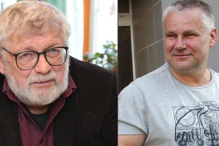 Reportér Klíma otočil: Odhalil nové důkazy proti Kajínkovi!