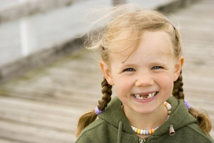 Přispějte na dětské úsměvy a udělejte něco i pro ten svůj!