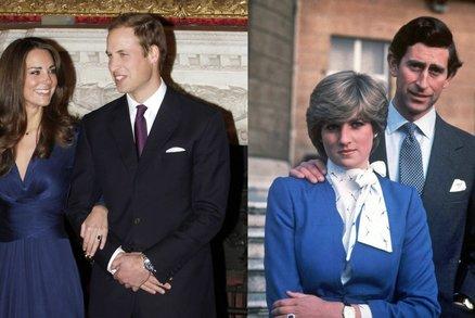 Královská rodina: Jak to, že vždycky vypadají perfektně? Tohle je ten trik!