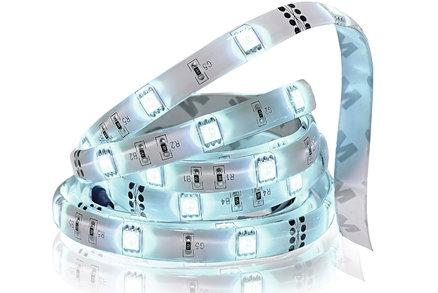 LED – úspora i nekonečné hry se světlem