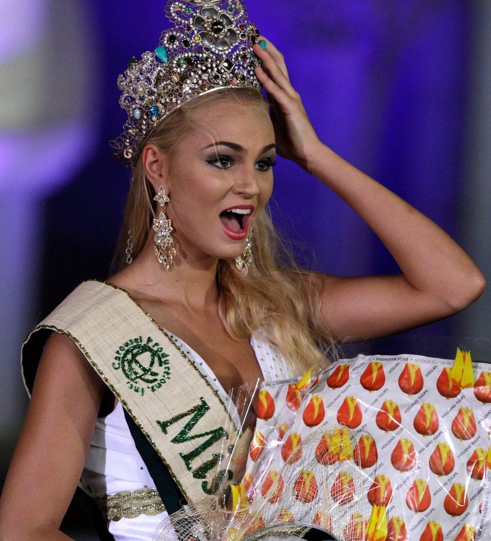 Tereza Fajksová - Tereza Fajksova- Miss Earth 2012 Official Thread (Czech Republic) 1470768_