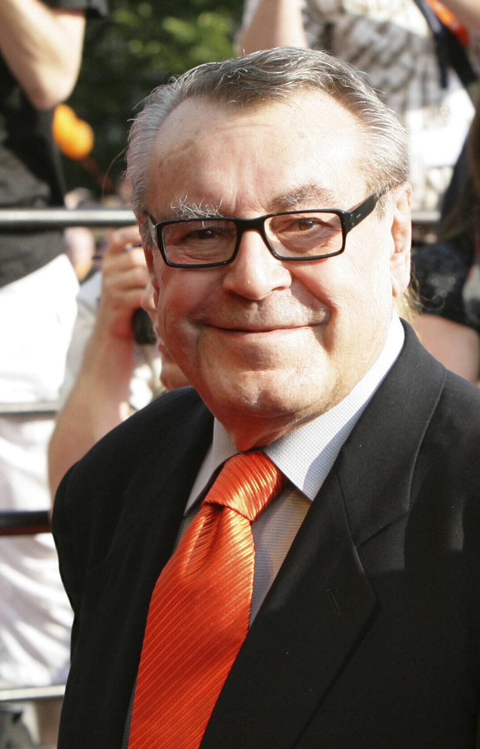 Miloš Forman (84)