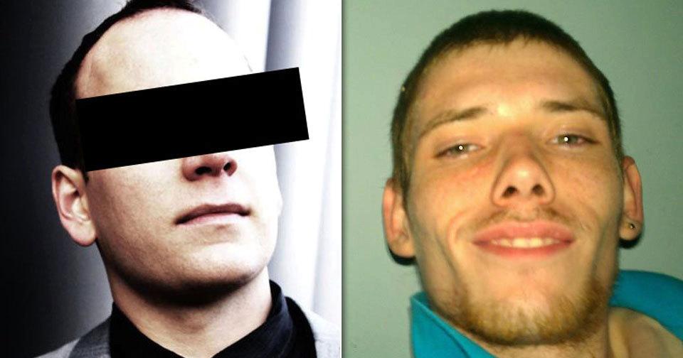 Z vraždy Zdeňka M. (†31) byl obviněn Brit Raymond Sculley (29). Soud ho ale osvobodil.