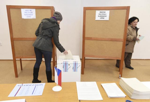 K volbám do Poslanecké sněmovny půjdeme 20. a 21. října.