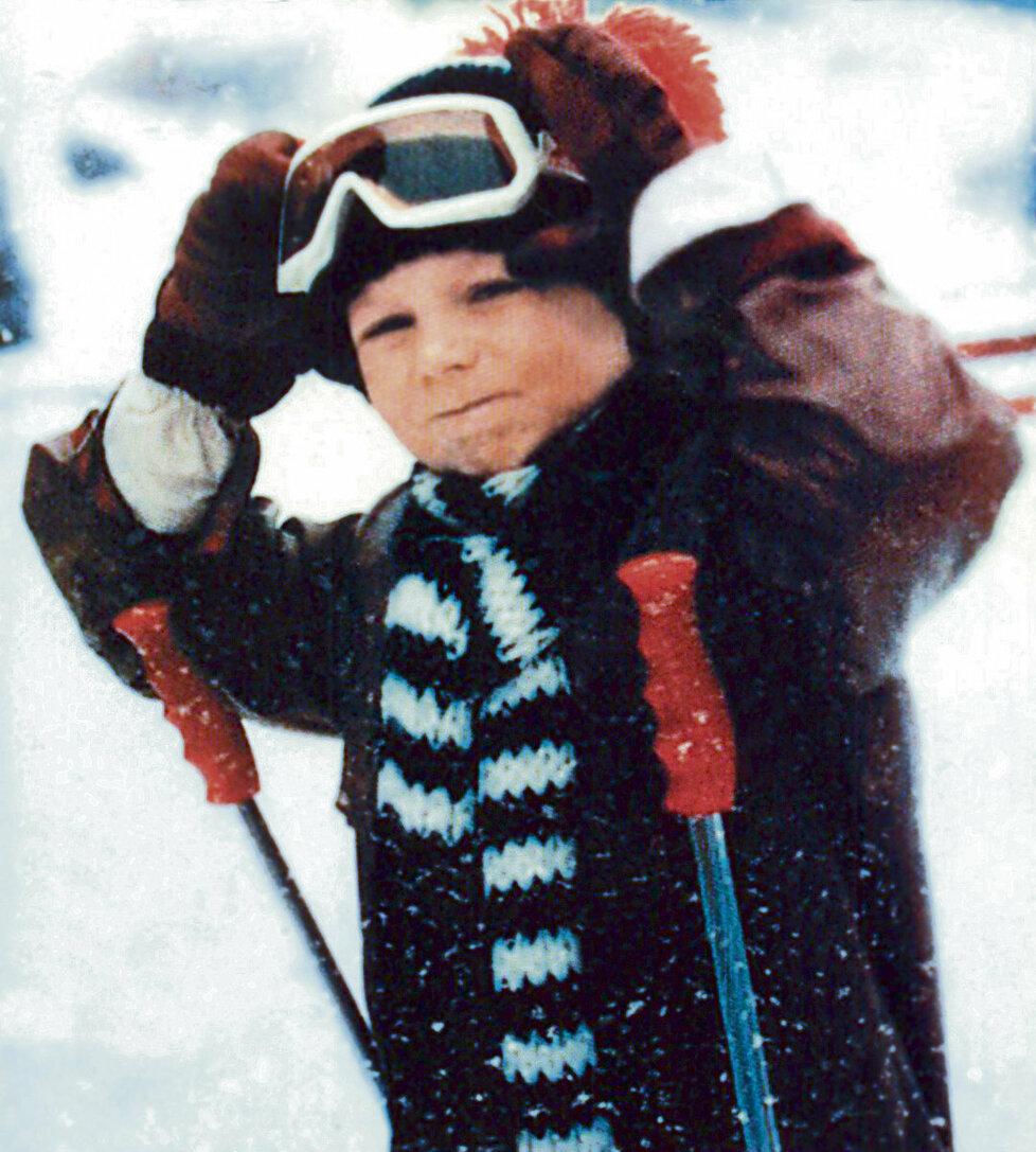 Tomáš Holý (†21) byl v sedmdesátých letech nejpopulárnější dětskou hereckou hvězdou