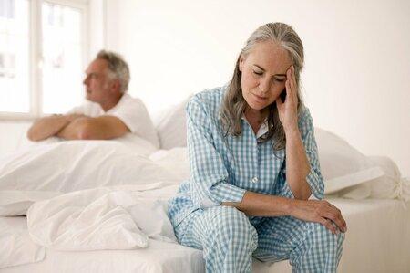 Nejen ženy trpí přechodem, může postihnout i muže.