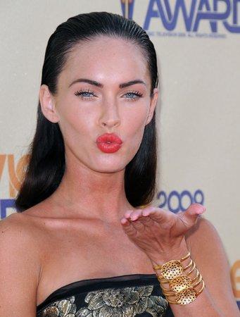 Krásná Megan Fox botox nikdy nepřiznala