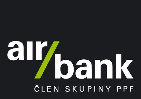 Spořicí účet s bonusovou sazbou air bank