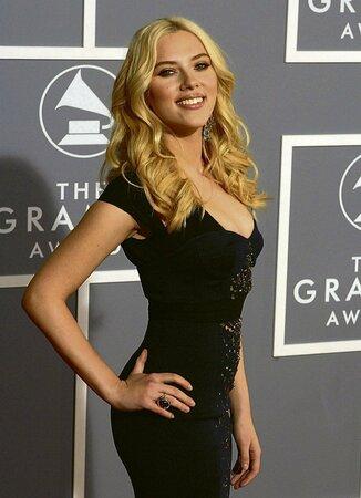 Scarlett je nazývána Marilyn Monroe 21. století...