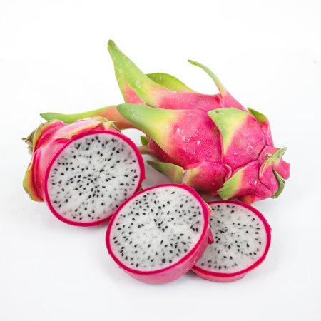 Dračí ovoce kde koupit