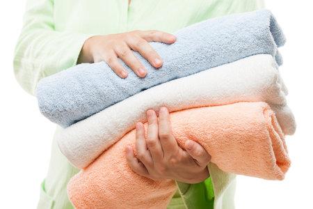 Od teď už budete mít jen měkké a voňavé ručníky