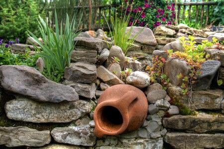 Jen na zahrad na co v echno nesm te zapomenout - Steingartenpflanzen anlegen ...