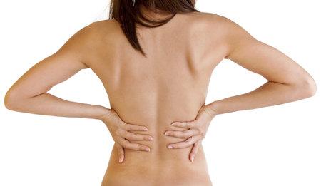 Proti bolestem zad pomůžou i cviky na posílení svalstva.