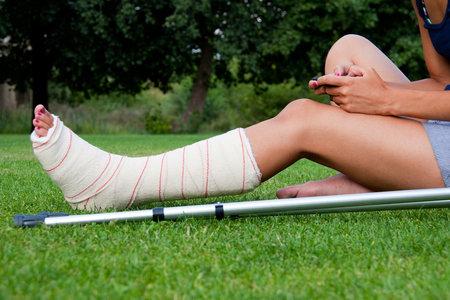 Osteoporóza neznamená, že byste měli odvápněné kosti.