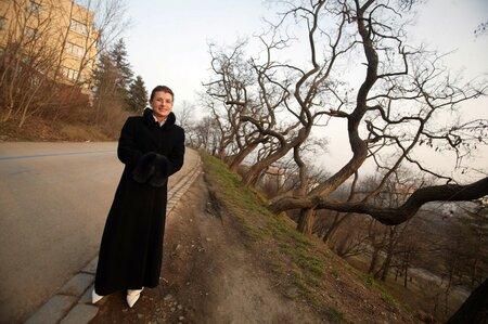 Jarmila Klímová