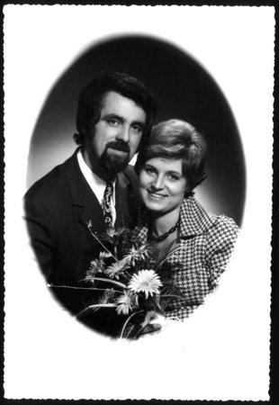 Zdenka a Jiří Röhrichovi
