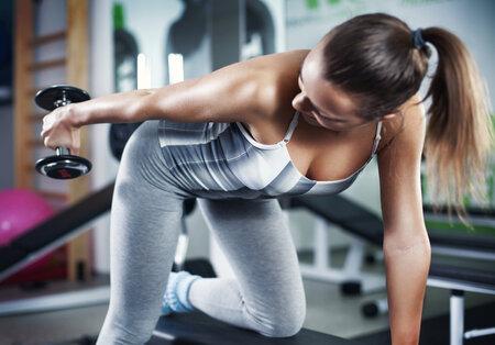 Mezilopatkové svalstvo