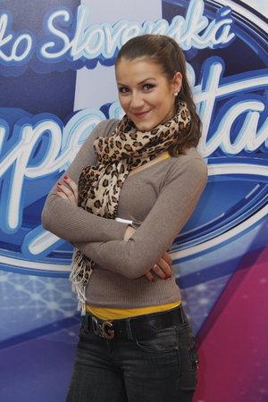 Klaudia Pappová