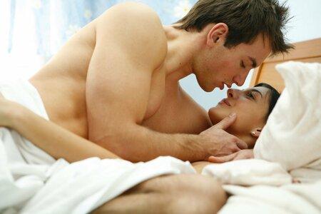 Co v posteli platí na vašeho partnera? Napoví náš erotický horoskop.