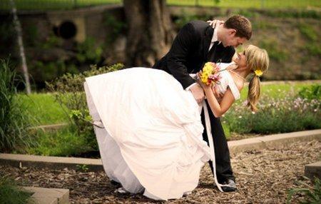 Svatba je jeden z nejdůležitějších okamžiků v životě, přípravy jsou ale ve znamení stresu.