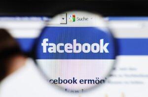 Facebook ráno nefungoval, nerozeznal IP adresy uživatelů