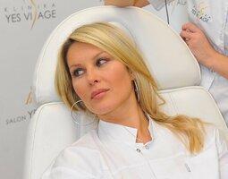 Simona Krainová: Kvůli kojení nemůžu na botox