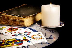 Andělské karty vám mohou přinést štěstí i lásku