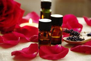 Objevte zázračné účinky aromaterapie