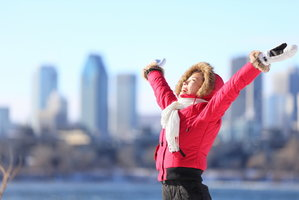 Co dělat, abyste se cítili dlouhodobě šťastnější?