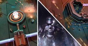 Halo: Spartan Assault je nejhorší díl série, ale přesto pořád nadprůměrná izometrická střílečka!