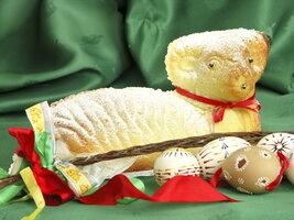 Nejlepší velikonoční recepty: Upečte si beránka
