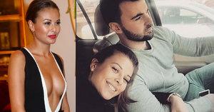 Kráska Bagárová: Zpěvačka má přítele z Ameriky!