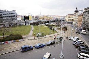 Muchovu Epopej vystaví na Těšnově. Praha vypíše soutěž na podobu galerie