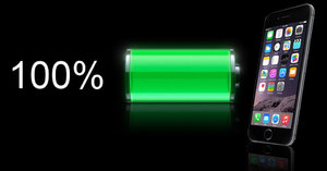 Vodíková baterie má udržet iPhone 6 v chodu po celý týden